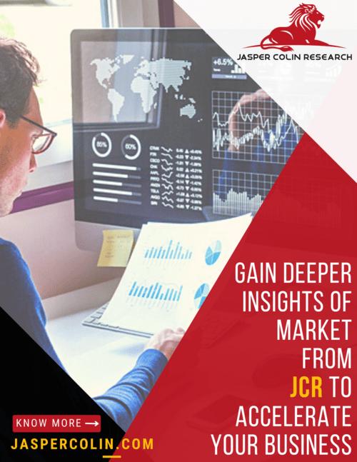 Deep Insights to Accelerate Business via Jasper Colin Research