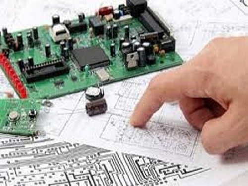 Top PCB Manufacturer China | Standard PCB via Standard PCB