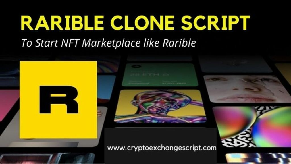 Rarible Clone Script - To Cut Your Time & Cost on DeFi Excha... via Scarlet Emilye