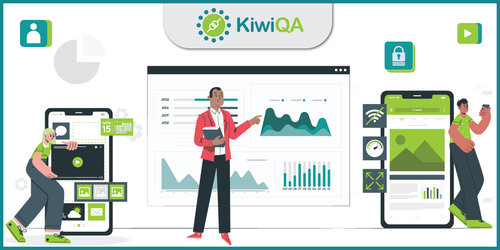 How To Perform Manual Mobile App Testing At Scale?   KiwiQA Blog