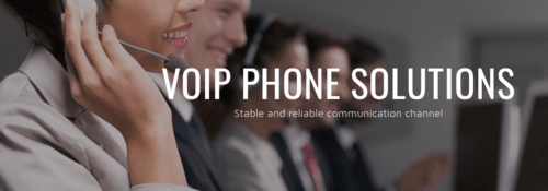 VoIP Phone Solutions For Efficient Business Communications                                                                                  ... via COPERATO