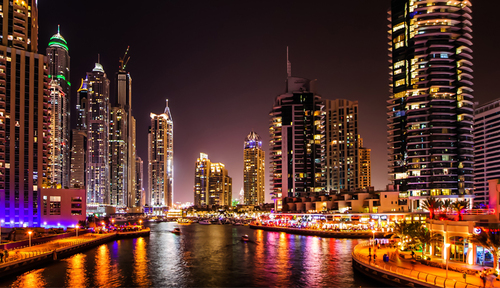Why Dubai is a Heaven for Offshore Company Formation