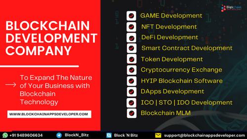 Axie Infinity NFT Game - Infinity Revenue, Infinity Possibil... via BlockchainAppsDeveloper