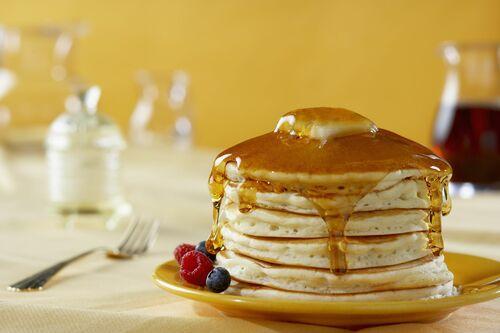How To Make The Easiest Pancakes - Drishti Darshan