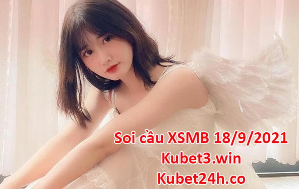soi cau mb 18/9/2021 via Kubet win