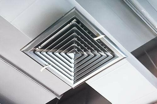 4 Benefits of Air Duct Cleaning – How To Clean Air Ducts in ... via William Bennett