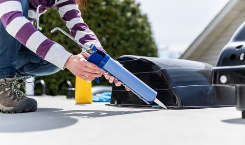 12 Best RV Roof Sealants to Protecting Your RV Roof from Leaks