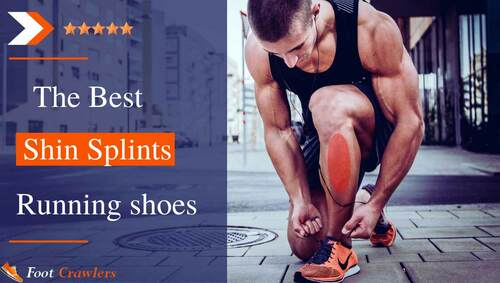 Best Running Shoes For Shin Splints   September-2021   For High Arches, Flatfeet, Supination, Overpronation   Athletics Shoes Reviewing Site