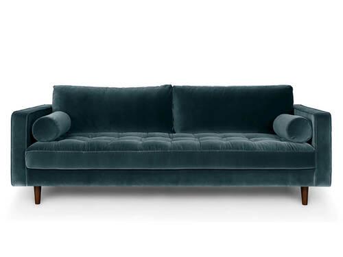 TOP 07 Mẫu ghế sofa đẹp sang trọng năm 2021