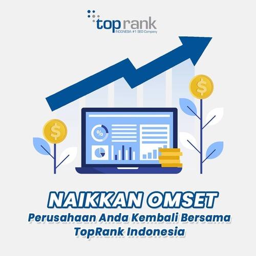 Photo via Toprank Indonesia