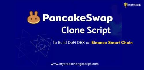 PancakeSwap Clone Script - Coinjoker                                                                          PancakeSwap Clone Scri... via Scarlet Emilye
