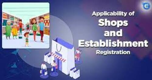 Shop and Establishment Registration                                                                          If you own a shop or a ... via Enterslice Group
