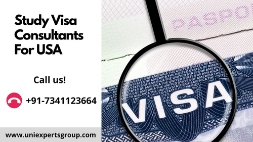 USA Study Visa Consultants in India   Uniexperts Group via Uniexperts Group
