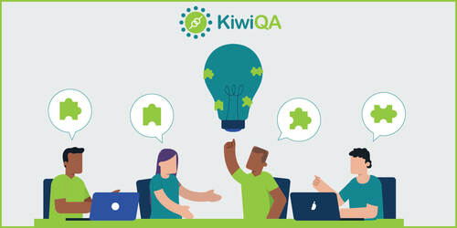 Why Startups and Enterprises Should Opt For Test Consulting?   KiwiQA Blog