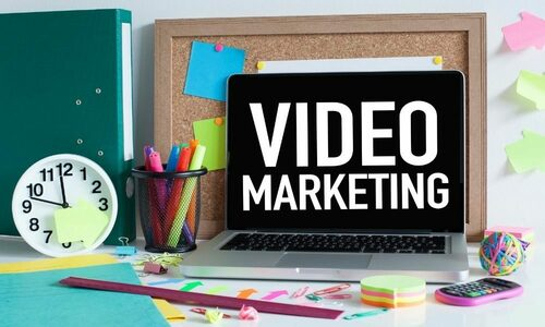 Small Business Video Marketing Guide - Solution Suggest