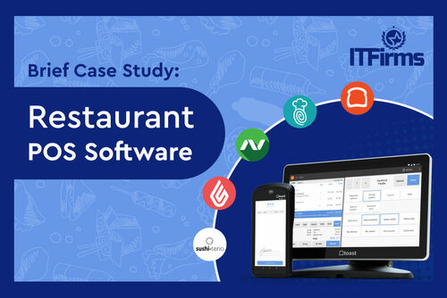 Briefcase Study: Restaurant POS Software - IT Firms