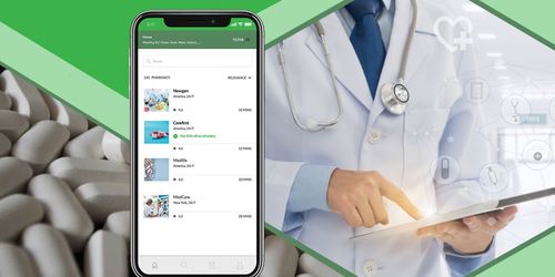 How anuber for medicine delivery app is necessary amidst the Covid19