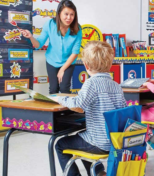 12 Best Seat Sacks for Classroom Chairs in 2021 - SpaceMazing