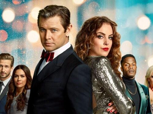 Dynasty Season 4 all Set to Launch Soon on Netflix