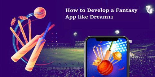 Are you looking For a fantasy app Development like Dream 11.... via Tarun Nagar