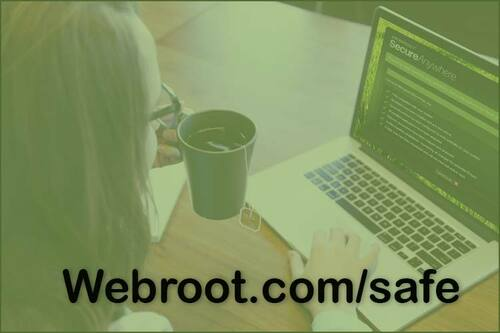 Enter product keycode    Setup Webroot                                                                                  Webroot is a trustwo... via Gracee Smith
