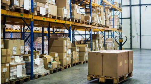 A Complete Guide to Inspect Existing Storage Racking Systems