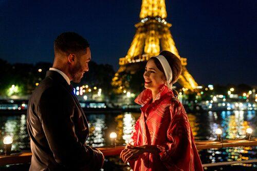 Netflix Just Spilled More Details On Emily In Paris Season 2