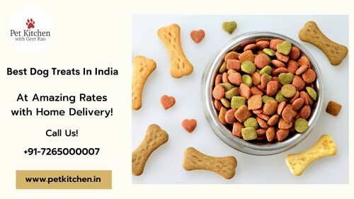 Best Dog Treats in India   Home Delivery   Pet Kitchen via Pet kitchen