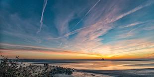 Celestial exuberence via Jean Michel