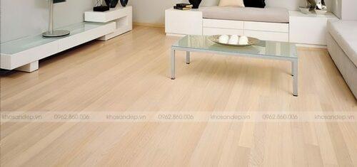 Ssàn nhựa giả gỗ phòng khách | Các mấu sàn giả gỗ ưa chuộng