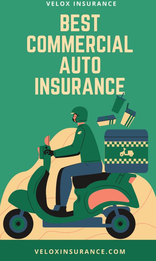 Best Commercial Auto Insurance Coverage In Atlanta - Velox I... via Velox Insurance