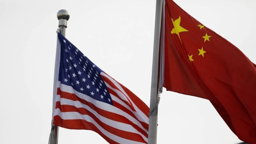 US Loses The Technology Battle With China