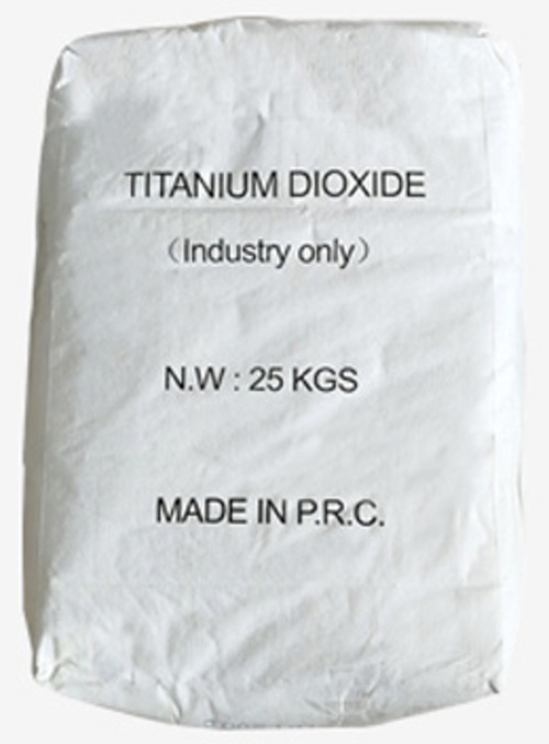 Plastic Products' Quality Requirements for Titanium Dioxide via tidoxe