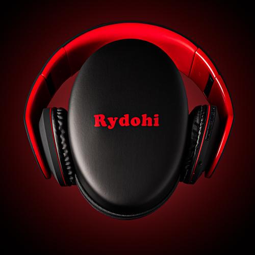 Slightly playful shot of this Rydohi headset. Not an expensi... via Joe Lenton