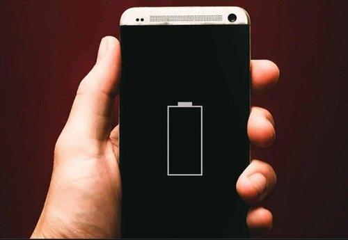 Graphene Battery Phones are in Development