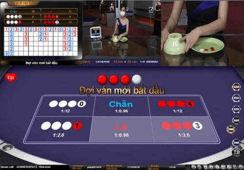 Giới thiệu về xóc đĩa online, game có người thật xóc đĩa