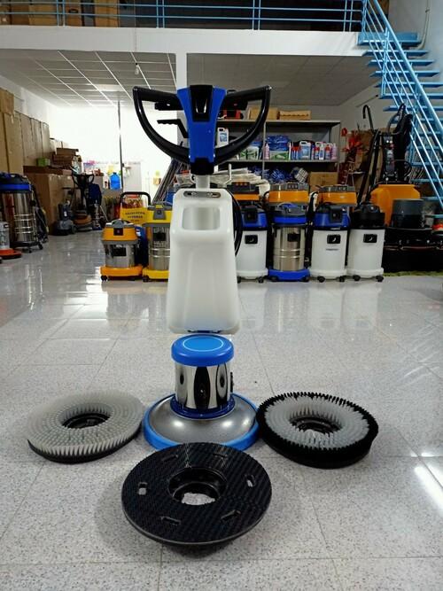 Máy giặt thảm cánh bướm SC002 - Giới thiệu về máy giặt thảm công nghiệp