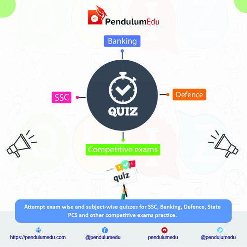 15 and 16 October 2021 Current Affairs Quiz for SSC, UPSC, PCS, Railways
