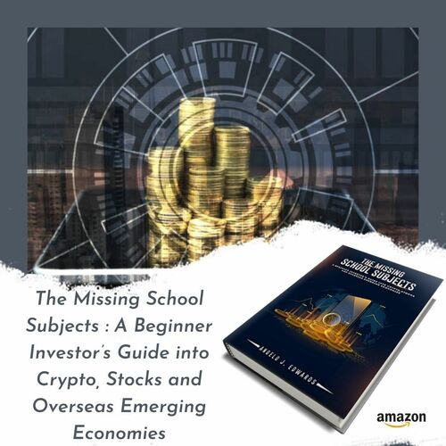 The Missing School Subjects via Authors eBooks