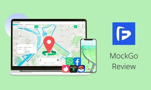 Foneazy MockGo Review: Jailbreak-Free iPhone GPS Location Spoofer