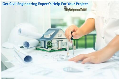 Get Civil Engineering Expert's Help For Your Project via Ella Wilson
