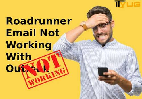 Roadrunner Email Not Working via David Smith