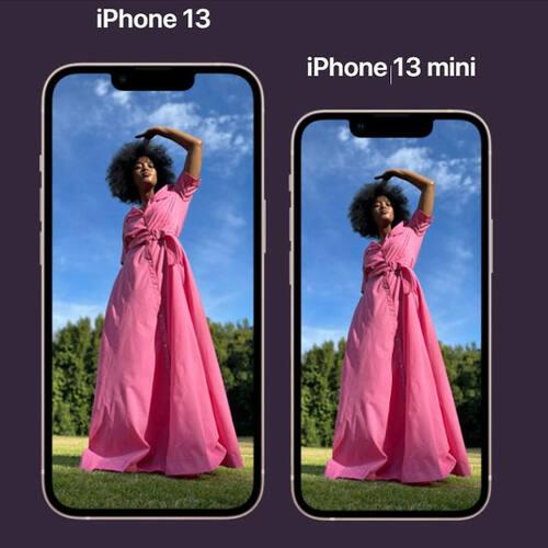 Apple iPhone 13 Mini FAQs - IP Ratings, Camera, Software Update