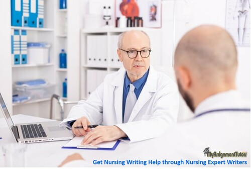 Get Nursing Writing Help through Nursing Expert Writers via Ella Wilson