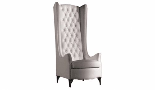 Buy Wing Chair Online At Best Prices in India - Furniture Ad... via Furniture Adda