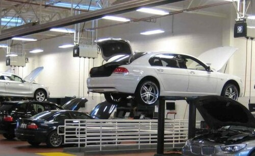 Get Best Level Transmission Repair in San Antonio via JM Automotive