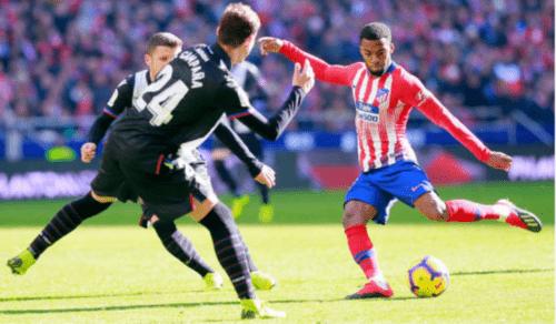 Soi kèo Levante vs Atletico Madrid, 2h30 ngày 29/10/2021 – La Liga