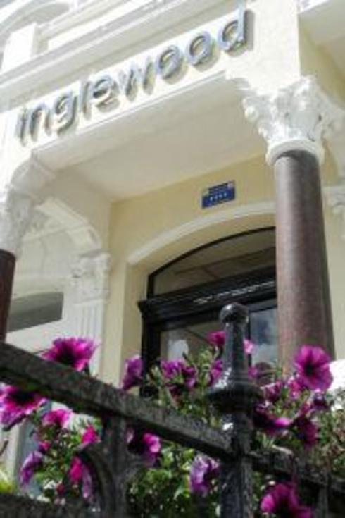 Hotels Douglas Isle Of Man - The Inglewood via Simon Costain