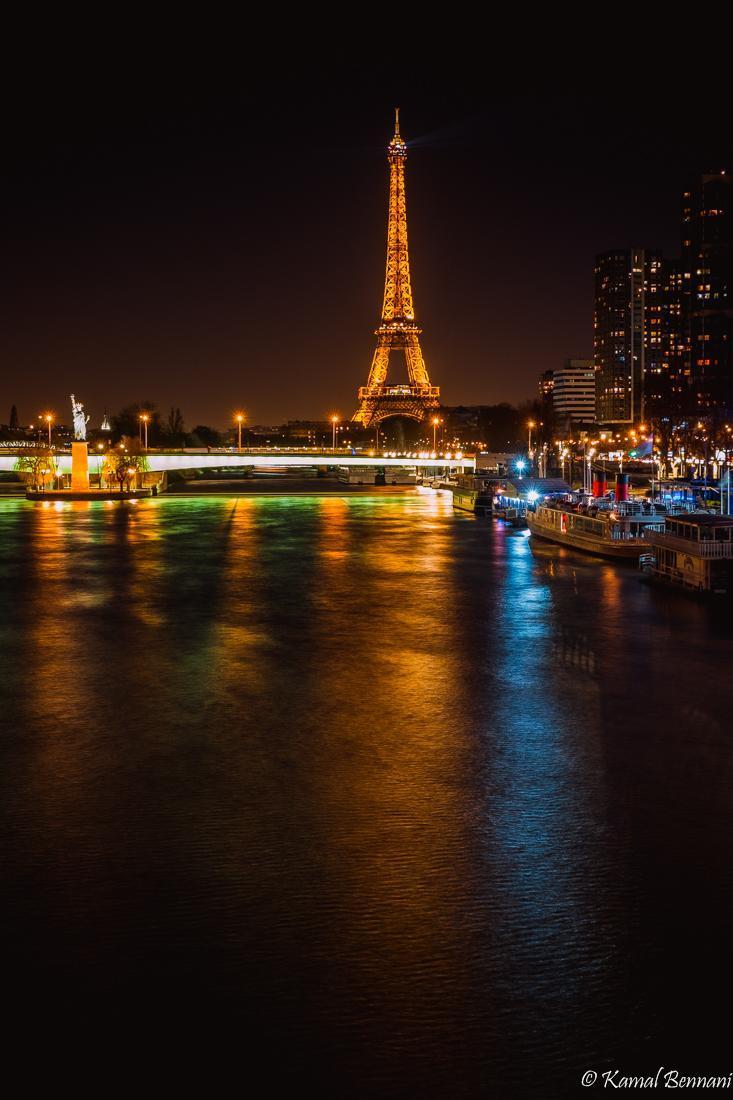 The Queen - Paris via Kamal Bennani