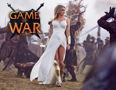 Play Game of War Fire Age #GOW #GameofWar it's fun. #Games #... via Carl Sian